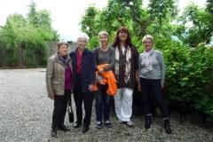 24 Stunden im Kloster 2012