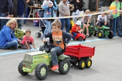 Traktorenrennen 2014