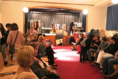 Modeschau 2014
