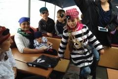 Piratenfahrt 2015