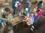 Ostereiersuchen im Ochsenwald